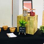 Atelier découverte bar à graines, céréales - Pass-Zen Event