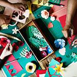 Organisez un team building artistique en entreprise - Pass-Zen Event