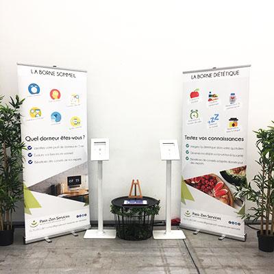 Vos communications pour vos événements d'entreprise avec Pass-Zen Event